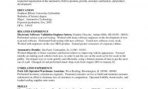 General Resume Examples 2016 Best Of Basic Objective For