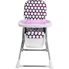 Cosco Flat Fold High Chair by Cosco Flat Fold High Chair