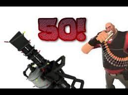 Tf2 Iron Curtain Killstreak by Team Fortress 2 Festive Minigun Gameplay Showcase Youtube