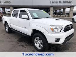 Toyota Tacoma Trucks For Sale In Tucson, AZ 85716 - Autotrader