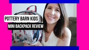 Pottery Barn Kids Backpack Review  Preschool Backpack - YouTube Pottery Barn Kids Trundle Bed Beds For Sale Reviews Dream Dress Play Product Review 18 Doll Mackenzie Lunch Box How We Pack It Review Youtube Pottery Barn Mackenzie Bpack 72816 2016 Mackenzieclassic Coffee Tables Rug 2015 Adeline Living Room Ikea Ektorp Sectional Sofa Couches Couch Rocker Lay Baby Restoration Hdware Cloud Rocker Reviews Pottery Barn Kids Rockers Nursery And Soothe Your To Sleep In This Sleigh Glider Halloween Costume Review Double Duty Mommy