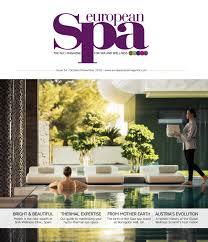 100 European Interior Design Magazines Spa Magazine Issue 54 By Spa Magazine Issuu