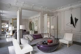 100 Elegant Apartment Parisian Chic Step Inside A Newly Designed