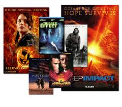 The Great Prepper Movie List