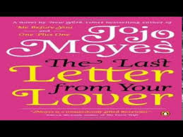 Download The Last Letter from Your Lover A Novel Pdf