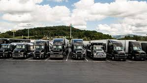 100 New Mack Trucks Models Make Bold Statement During TwoDay Convoy