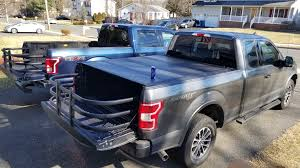 100 F 150 Truck Bed Cover New Owner In Need Of A Tonneau Ord Orum
