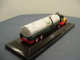 100 2004 Hess Truck Oil Co Miniature Tanker ToysNZ