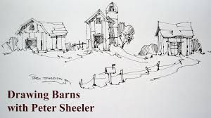 How To Draw Barns, 3 Different Barns, Quick Easy And Fun At 4x ... The Red Barn Store Opens Again For Season Oak Hill Farmer Pencil Drawing Of Old And Silo Stock Photography Image Drawn Barn And In Color Drawn Top 75 Clip Art Free Clipart Ideals Illinois Experimental Dairy Barns South Farm Joinery Post Beam Yard Great Country Garages Images Of The Best Pencil Sketches Drawings Following Illustrations Were Commissioned By Mystery Examples Drawing Techniques On Bickleigh Framed Buildings Perfect X Garage Plans Plan With Loft Outstanding 32x40 Sq Feet How To Draw An