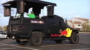 100 Redbull Truck Red Bull MXT Transforms On Vimeo