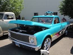 File:Flickr - DVS1mn - 69 Chevrolet Shortbox Pick-Up (1).jpg ...
