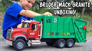 GARBAGE TRUCK Videos For Children L BRUDER Mack Granite UNBOXING And ... Garbage Truck Videos For Children Toy Bruder And Tonka Diggers Truck Excavator Trash Pack Sewer Playset Vs Angry Birds Minions Play Doh Factory For Kids Youtube Unboxing Garbage Toys Kids Children Number Counting Trucks Count 1 To 10 Simulator 2011 Gameplay Hd Youtube Video Binkie Tv Learn Colors With Funny