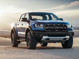Ford Ranger Raptor Could Arrive In America With F-150's EcoBoost V6 ... Grey Wildtrak Front Grill Facelift Ford Ranger Px2 Mk2 Truck 2015 2011 Price Photos Reviews Features Sports Pack Accsories New 2019 Pickup Revealed At Detroit Auto Show Business Spy News Car And Driver 2010 How The Compares To Its Midsize Rivals Concept Of The Week Ii Design What We Know About Allnew Pickup Revealed With 23liter Ecoboost Aero