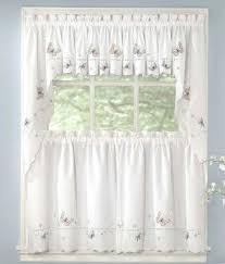 22 best kitchen curtains images on pinterest kitchen curtains