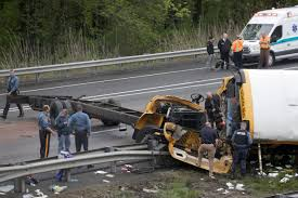School Bus Taking Kids On Field Trip Collides With Truck In NJ | WHAM Local Dump Truck Driving Jobs In Chicago Best 2018 Nj Beautiful Gallery Doing It Right Hino 338 Dump Truck For Sale 520514 Freightliner Fld Triaxle Dd Trucking Andover Nj Flickr Multiple Deaths After School Bus Collides With Dump Truck Teacher Student Killed And Collide In New Landscape Bodies B 81 Mack Holmdel Nurseries Press Technologies Dirtnjcom Padrino Peterbilt One Of The Gorgeous Autocar Earthco Bloomfield Chris Driver