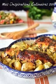 comment cuisiner une cuisse de poulet cuisses de poulet au four au miel le cuisine de samar