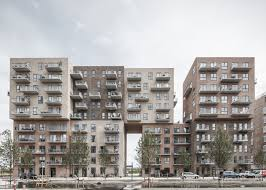 100 Cubic House S ADEPT Building Of The Year 2018
