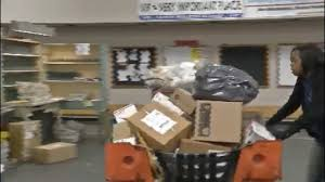 Post office prepares for busiest day of the year