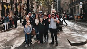 Family Vacation Vlog - Barcelona 2019 // PLUS Moment Lens Coupon Code