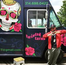 Twisted Tacos (@TwistedTFT) | Twitter 20 St Louis Food Trucks That Should Be On Your Summer Bucket List Stl French Quarter Roaming Hunger Desnation Desserts Truck Association Bombay Junkies Norris Home Facebook Slide Piece By Tommy Lee Serves Up Seasonal Sliders On The Go Gioias Hotsalamitruck Twitter Pantries Depend Holiday Dations To Help Them Get Through Farmtruk A New Farmtotable To Hit Streets In Metro Market