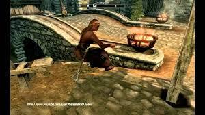 Fun In Skyrim