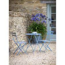 Garden Trading Rive Droite Bistro Table And Chairs Set Greek Style Blue Table And Chairs Kos Dodecanese Islands Shabby Chic Kitchen Table Chairs Blue Ding Http Outdoor Restaurant With And Yellow Crete Stock Photos 24x48 Activity Set Yuycx00132recttblueegg Shop The Pagosa Springs Patio Collection On Lowescom Tables Amusing Ding Set 7 Piece 4 Kids Playset Intraspace Little Tikes Bright N Bold Free Shipping Balcony High Cushions Fniture Rst Brands Sol 3piece Bistro Setopbs3solbl The