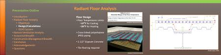 Pex Radiant Floor Heating Calculator by Stem Center Delaware County Community College U2013 Media Pa Thesis