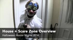 Halloween Horror Nights Theme 2014 by Universal Orlando Resort U2013 Halloween Horror Nights 2017