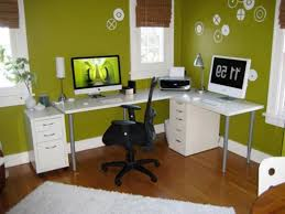 Home Office Small Office Interior Design Offices Designs For Small ... Interior Work Office Makeover Ideas Small Bedroom Decorating Room Home Design 20 White Corner Steel Table For With Gray Painted Entrancing Gallery Designer Working From In Style Apartment Neopolis Dma Homes Best Cfiguration Hgtv Designs Armantcco Amazing Decent Spaces Then