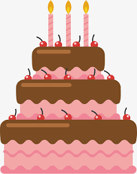 Pink chocolate cake Vector Cake Chocolate Cake Free PNG and Vector