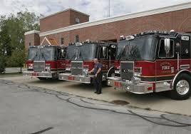 100 Fire Rescue Trucks Sylvania Township Buys 3 Firerescue Trucks Graduates 4