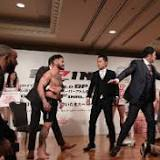 RIZIN FIGHTING FEDERATION, 渡辺華奈, 杉山 しずか, 日本, RIZIN FIGHTING WORLD GRAND-PRIX 2017 1st ROUND -夏の陣-