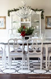 Dining Table Makeover Take One
