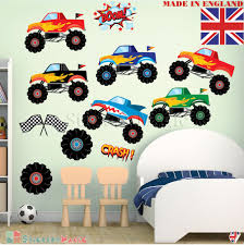 Vehicle Wall Stickers Boy Room Kids Bedroom Nursery Transport ... Buy Monster Truck Wall Art And Get Free Shipping On Aliexpresscom Cartoon Monster Truck Stickers By Mechanick Redbubble Blaze The Machines Wall Decals Grave Digger Decal Pack Jam Decalcomania Trios From Smilemakers 827customdecal Yamaha Mio Sporty Movistar Kit Facebook How To Free Energy Youtube Kcmetrscom Giveaway Win Tickets Kcs 2013 At Amazoncom 18 Toys Games Party Favors For 12 Bounce Balls 125 Inch