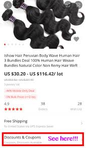 Where To Find AliExpress Coupons For Human Hair? | Black ... Ninebot Segway Es2 Electric Scooter 34999 Coupon Ghostbed Mattress Coupon Codes Sep Free Shipping Finder Spam Emails Aliexpress And Ypal Credit Card Abuse Farfetch Uae Promo Code Enjoy 10 Discount With Codes Yesstyle Extra Off September 2019 How To Sign Up On Aliexpresscom Haggledog Hottest Aliexpress Deals 29 Use Discount Coupons Alimaniaccom Coupons August 2017 4 Off First Order Ali Express Promo Code Off Is Accepting Again Gives You 50 2018 7
