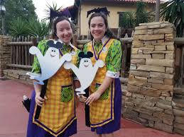 Halloween Town Casts by Mickey U0027s Not So Scary Halloween Party Opening Night Review