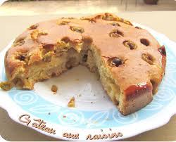 dessert aux raisins frais gâteau aux raisins cuisine et dépendances