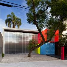 100 Homes Made From Shipping Containers For Sale Container Finished Container Beautiful 22