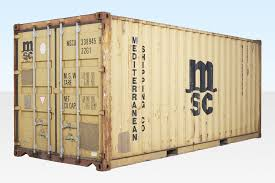 100 Cheap Container Shipping 20ft Lockable Hire Est Hire
