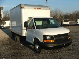 100 Cube Trucks For Sale Commercial And Vans For Sale Key Truck S Delaware Ohio