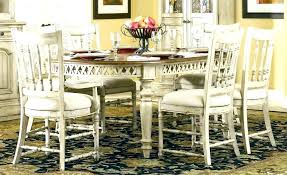 Farmhouse Table Set For Sale With Metal Chairs And Bench 4 Country Style Dining Rooms Small Top Furniture Magnificent C