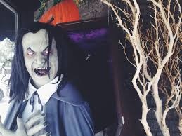 Halloween Town Characters 2015 by Halloween Town Store Burbank Weird City Los Angeles