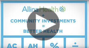 Clinic Access Spec III Description at Allina Health