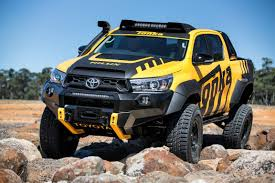 Toyota Creates Real-life Tonka Concept From Best-selling HiLux… As ... Bulgaria Has Built The Best Toyota Hilux Ever The Drive Diesel Pickup Trucks Of 20 Toyota Tundra Def Truck Auto Exhaust System For Tacoma Bestofautoco 20 Years Of And Beyond A Look Through 2018 Trd Offroad Review Overall Legacy Overlands New Land Cruiser Hj45 Is Kind Heres Exactly What It Cost To Buy And Repair An Old Best Lift Kit For 3rd Gen Youtube Buying Guide Consumer Reports 2019 Pro Top Speed 11 Most Expensive
