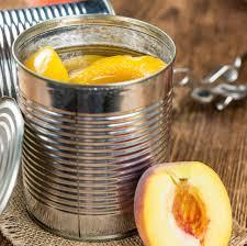 pfirsiche mandarinen co ist obst aus der dose gesund