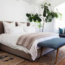 Opt For A Small Bedside Rug
