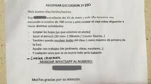 Carta De Una Maestra Solidaria Asociación Mayas