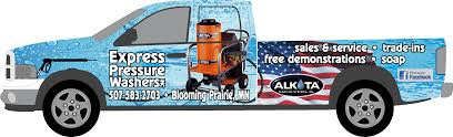 Express Pressure Washers Inc. - City Of Blooming Prairie, Minnesota Hidro Pssure Cleaning High Business Browse Our Vacuum Trucks Trailers For Sale Ledwell Mcmahons Mobile Washing Sell Your Stuff You Highway Safety Equipment Equipped Wash Truck Salestand Out Supplies 4cbm Vacuum Sewage Tanker Suction Truck For Sale Buy Oilfield Medicine Hat Hydraco Industries Ltd Digger Custom Built Trucks Evolution Top Llc