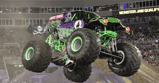 100 Biggest Monster Truck 10 Fast Facts To Rev You Up For Jam