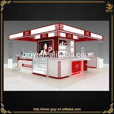 2017 Hot Sale Perfume Stand And Decoration Shop Cosmetic Furniture